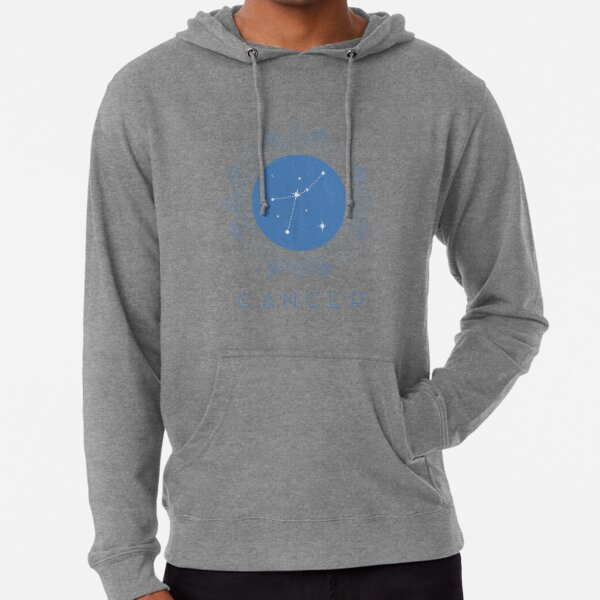 Constellation Zodiac Sign Cancer Mens and Womens Windproof Jacket Windbreaker