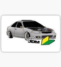 JDM LIFE Sticker