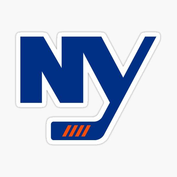 islanders-york merch Sticker