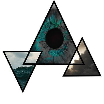 All Seeing by TayRobertsArt