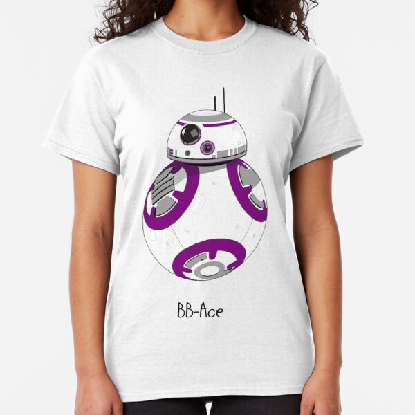 BB Ace Classic T-Shirt