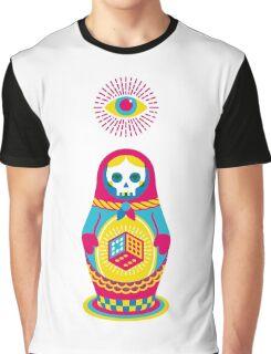 Blind Faith Graphic T-Shirt