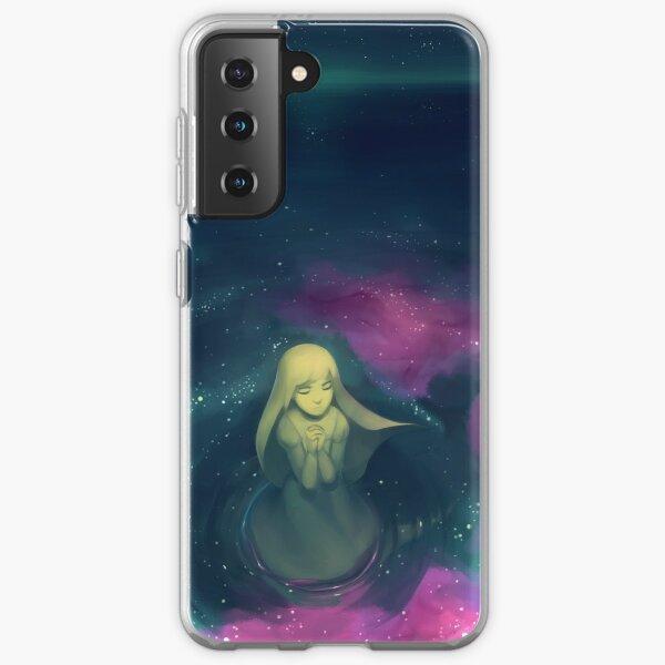 Solitude Samsung Galaxy Soft Case