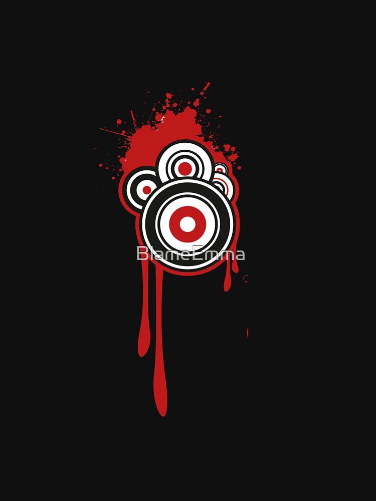Red Arrow Series - Part II. by BlameEmma