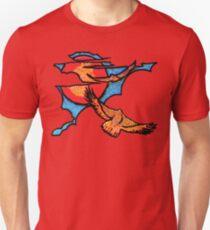 hawk in the sky Unisex T-Shirt