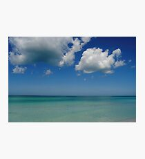 Bradenton Beach Photographic Print
