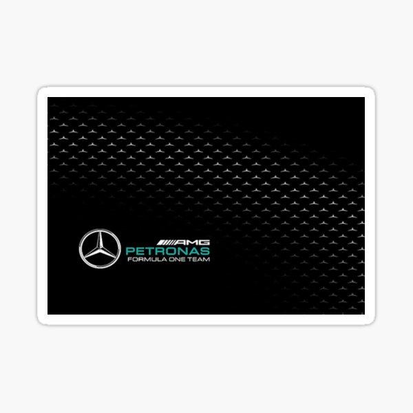 Petronas Sticker