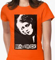 Maverick - Ode to Mary Pickford T-Shirt