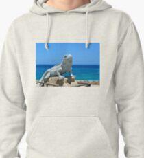 Lizard King Isla Mujeres Pullover Hoodie