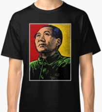 Mao Zedong (Colour) Classic T-Shirt