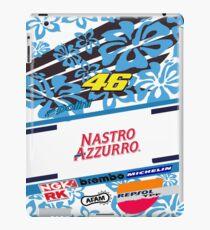 Rossi 2001 iPad Case/Skin