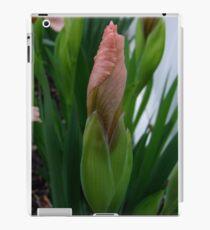 Pink Bud iPad Case/Skin