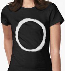 Eclipse Shirt (Dan Howell)  Women's Fitted T-Shirt