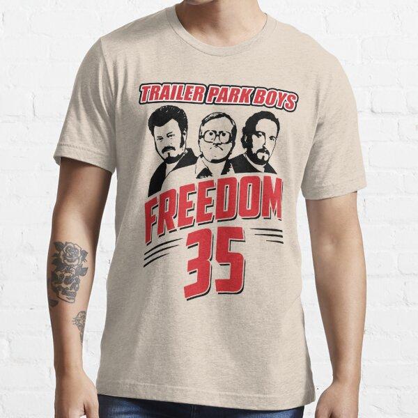 35 Femdom Essential T-Shirt
