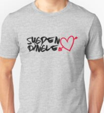 Sugden hearts Dingle T-Shirt