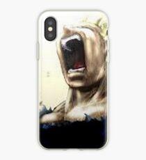 Vegeta iPhone Case