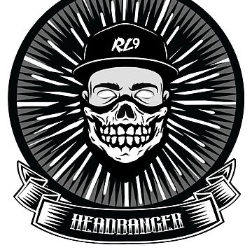 RL9 - HeadBanger Squad by BrittainDesigns