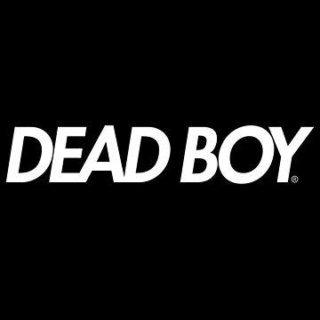 Dead Boy in White (Bones TeamSesh Sesh) by destron