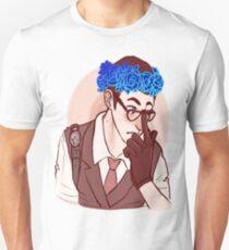 Joseph; Precious Cinnamon Bun Unisex T-Shirt