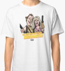 Mickey & Mallory Knox Classic T-Shirt