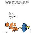 World Environment Day by malouzuidema