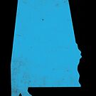 Alabama by youngkinderhook