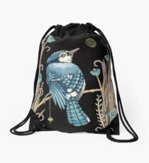 Something Borrowed Drawstring Bag