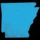 Arkansas by youngkinderhook