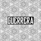Guerrera by Rosanna Alvarez by CitlaliRose
