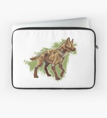 Mechanimal - Hyena Laptop Sleeve