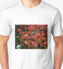 Fall Foliage Unisex T-Shirt