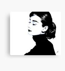 Audrey II Canvas Print