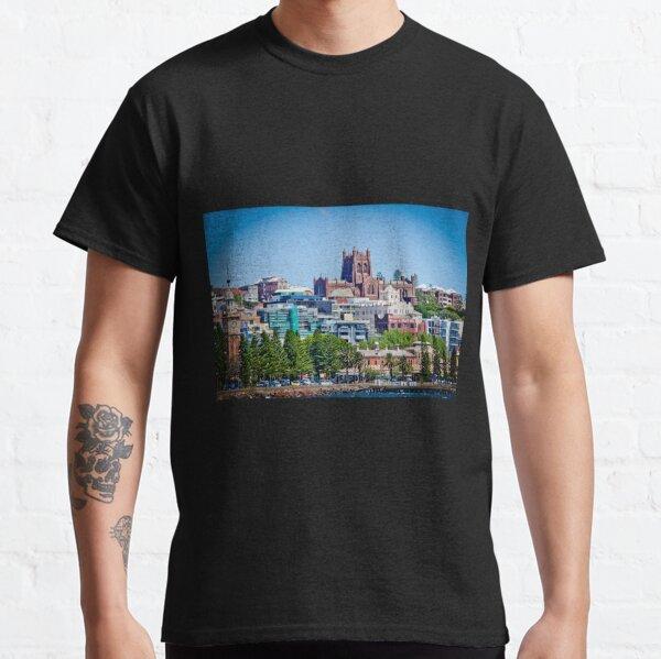 Newcastle City Line Classic T-Shirt