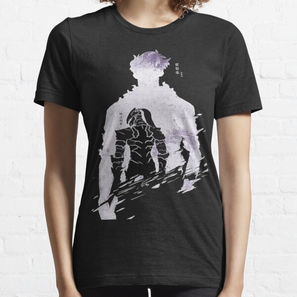 CHEVALIER SOLO IGRIS T-shirt essentiel
