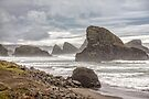 Sea Stacks II by PhotosByHealy
