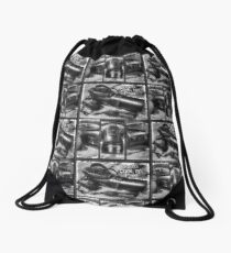 Nikon Coolpix P900 Drawstring Bag