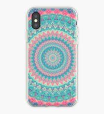 Mandala 068 iPhone Case