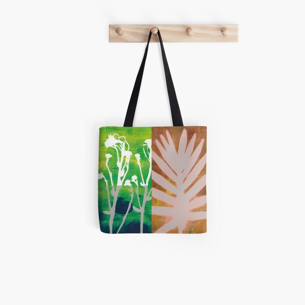 Duo Nature Tote Bag