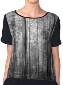 Here and Now Women's Chiffon Top