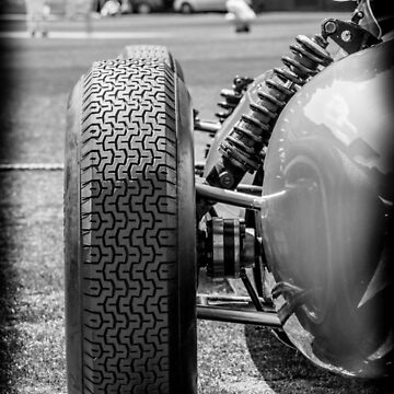 Classic Rubber by bms-photo
