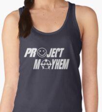 Project Mayhem Women's Tank Top