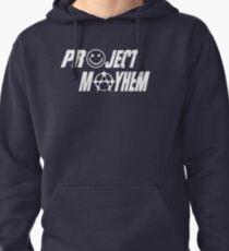 Project Mayhem Pullover Hoodie
