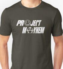 Project Mayhem Unisex T-Shirt
