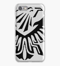 Wh40k Black Eagle iPhone Case/Skin
