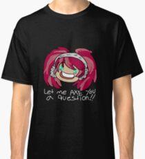 Clover's fantastic pun Classic T-Shirt