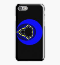 Mandelbrot iPhone Case/Skin