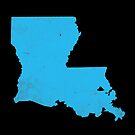 Louisiana by youngkinderhook