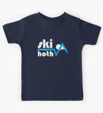 Ski Hoth Kids Clothes