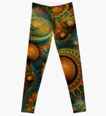 Realm Maker Leggings