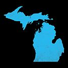 Michigan by youngkinderhook